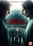 Stargate Universe - Season 2