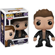 Buffy the Vampire Slayer Angel Funko Pop! Figuur