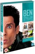 Ben Stiller Collection - Heartbreak Kid/Meet The Fockers
