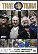 Time Team - Series 19