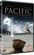 Hell in Pacific: True Stories