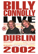 Billy Connolly - Live 2002