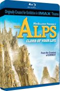 IMAX: Alps-Climb of your Life