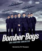 Bomber Boys – The Fighting Lancaster