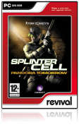 Tom Clancy's Splinter Cell Pandora