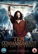 Ten Commandments: The Age of Exodus