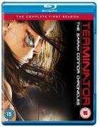 Terminator: Sarah Connor Chronicles - Seizoen 1