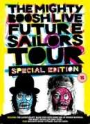 The Mighty Boosh Live Future Sailors Tour Speciale Editie