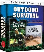 Outdoor Survival (Includes Book)
