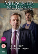 Midsomer Murders: Let Us Prey - Series 16: Episode 2