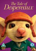 The Tale of Despereaux - Big Face Edition
