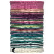 Buff Original Neckwarmer Knitted and Polar Fleece - Neper