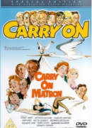 Carry On Matron (Speciale Editie)