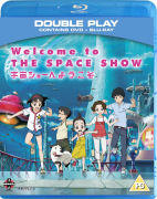 Welcome to the Space Show - Double Play (Blu-ray en DVD)