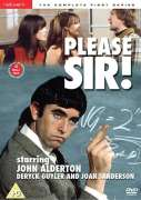 Please Sir - The Complete Series 1