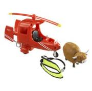 Postman Pat: Special Delivery Service Helicopter and Accessory Set