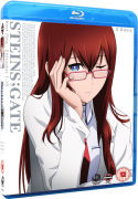 Steins Gate - Part 1: Episodes 1-12