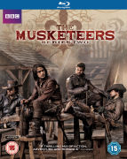 The Musketeers - Series 2