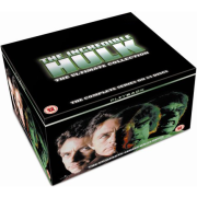 The Incredible Hulk - Complete Series 1 - 5 [24DVD]