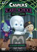 Casper Scare School: Vote for Casper