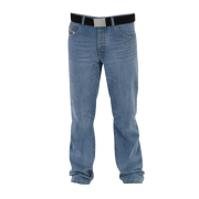 Smith & Jones Men's Oronzo Jeans - Light Wash