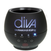 Diva Session Instant Heat Hot Pod Heizwickler-System