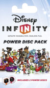 Disney Infinity Power Disc Pack - Wave 2