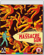 Massacre Gun - Limited Edition
