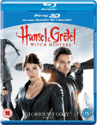 Hansel and Gretel: Witch Hunters 3D - Extended Cut (Bevat 2D Versie)