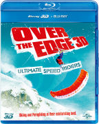 Over the Edge 3D