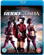 Robo - Geisha