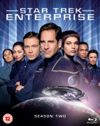 Star Trek: Enterprise - Seizoen 2