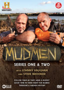Mud Men - Series 1 and 2