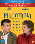 Philomena (Bevat UltraViolet Copy)