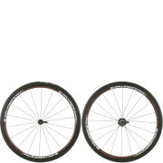 Deda Carbon Tubular 30mm Wheelset
