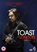 Toast of London - Series 2