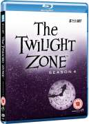 The Twilight Zone - Seizoen 4