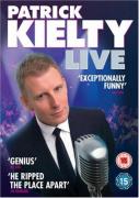 Patrick Kielty - Live