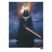 Star Wars Darth Vader Kunstdruck