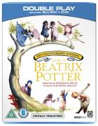 Tales Of Beatrix Potter (40th Anniversary/BBC Series - DVD/ BLU RAY )