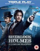 Sherlock Holmes 2: Game of Shadows