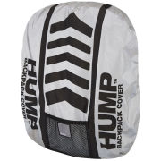 Hump Speed Waterproof Rucksack Cover - Reflective Silver