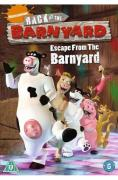 Back At Barnyard - Escape From Barnyard