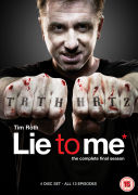 Lie To Me - Seizoen 3