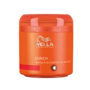 WELLA PROFESSIONALS ENRICH MOISTURISING TREATMENT FOR FINE TO NORMAL HAIR (150ML)