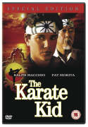 The Karate Kid [Speciale Editie]