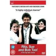 Rita, Sue And Bob Too