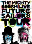 Mighty Boosh Live Tour