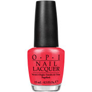 OPI Brazil Limited Edition Live.Love.Carnaval Nail Lacquer 15ml