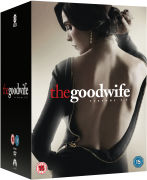 The Good Wife - Seasons 1-5